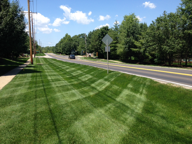 Dowco Lawn Mowing Chesterfield MO